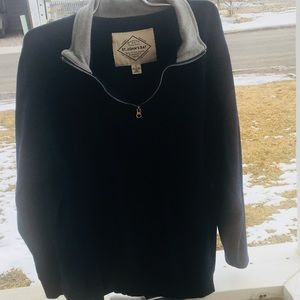 Men's St. John's Bay pullover sweater